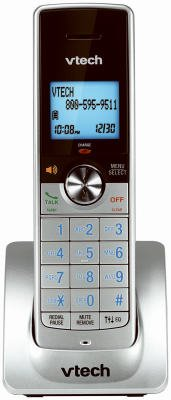 Vtech Communications LS6305 Dect 6.0 Digital Accessory Handset - Quantity 4 Dect 6.0 Four Handset