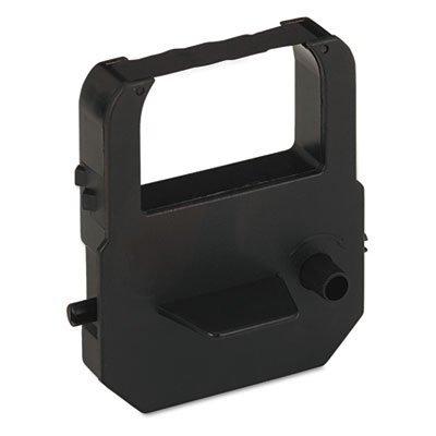 Acroprint Compatible 175/ ES-900 Black Nylon Time Clock Ribbons (6/PK) (39-0121-000) by Acroprint