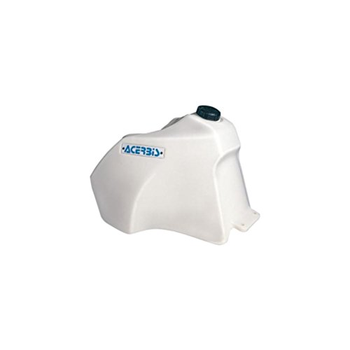 Tanks Fuel Acerbis - Acerbis Fuel Tank -White - 5.3 Gal. , Color: White 2250360002