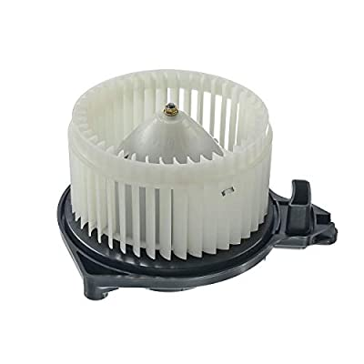 A/C Blower Motor Assembly with Fan Cage for Toyota Tacoma 2005-2015: Automotive