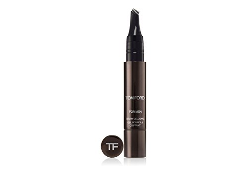 Tom Ford Brow Gelcomb for Men, 0.07 Ounce