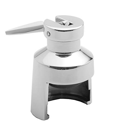Barware Champagne Stopper (Stopper Plated Champagne)