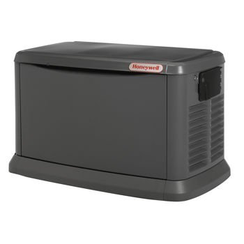 Honeywell 22 kW Automatic Standby Generator (ships in 2-4 weeks) (Honeywell Transfer Switch compare prices)