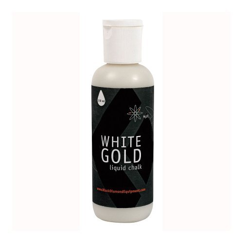Black Diamond Liquid White Gold Chalk 150 Ml
