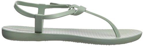 Ipanema Women's Sandal Ellie Green Green Flat w1wOqFaUH