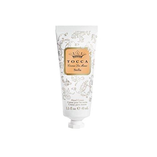 Tocca Crema Da Mano Travel Hand Cream, Stella, 1.5 Ounce by Tocca