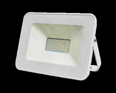 Proyector LED blanco 175 - 265 V 30 W Blanco Frío - ALCAPOWER ...