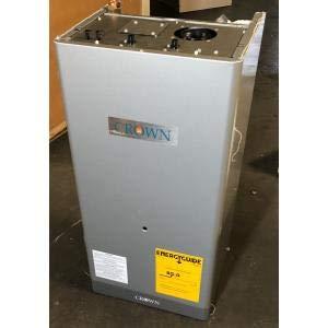 Direct Fired Propane - CROWN BOILER CO. MWC116ELLW1PSU 116,000 BTU