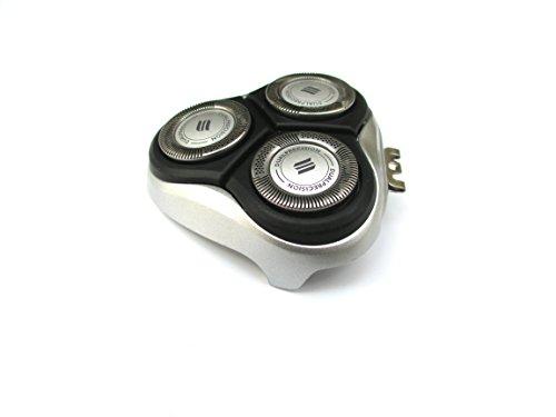 Full set of Replacement Shaver Head Compatible Norelco AT750, AT751, AT752, AT753, AT790, AT810, AT811, AT814, AT815, AT890, AT893, PT710, PT715, PT725, PT730, PT734, PT735, PT860, PT861 by US.online911