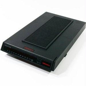 "U.S. Robotics Courier 56K Business Modem - Fax / Modem - External - Rs-232 - 56 Kbps - V.90 V - By ""U.S. Robotics"" - Prod. Class: Network Hardware/Modem / Communication / Fax / Modem"