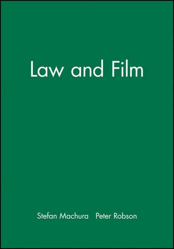 Law and Film (Journal of Law and Society)