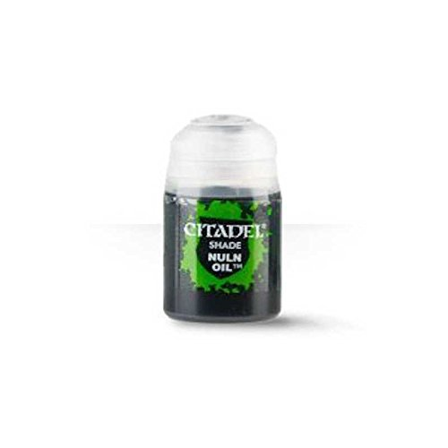 Games Workshop Citadel Shade Nuln Oil (24ml)
