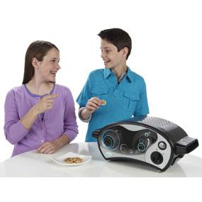 Easy-Bake Ultimate Oven, Black