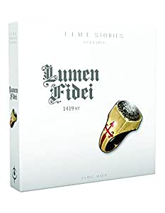 TIME Stories: Lumen Fidei Expansion Board Game