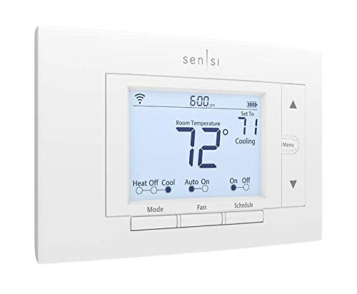 Emerson Sensi Wi-Fi Smart Thermostat