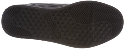 Reebok Royal Complete Cln, Chaussures de Gymnastique Femme Noir (Black Gold Met Black Gold Met)