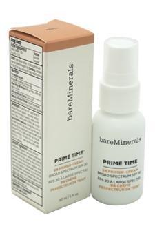 bareMinerals Prime Primer Cream Medium