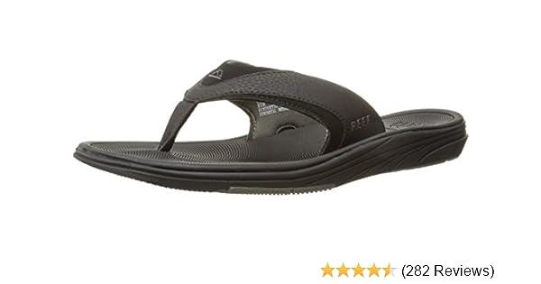 a522e33a554b Amazon.com  Reef Men s Reef Modern Sandal  Shoes