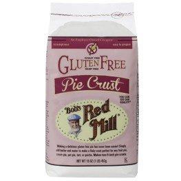 Bob's Red Mill, Pie Crust, Gluten Free, 16 oz (453 g)(pack of 3) ()