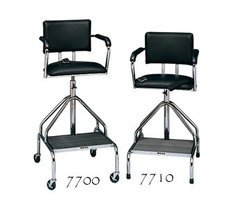 BAILEY Therapy Whirlpool Chair - Stationary
