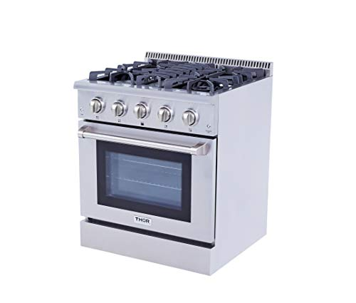Thor Kitchen HRG3080U 30