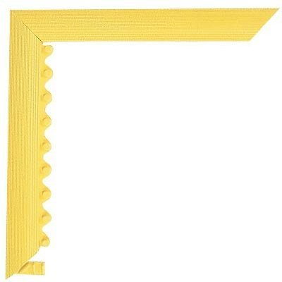 notrax  3ft yellow female ramp 551F0003YL