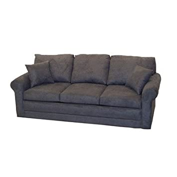Fantastic Amazon Com Lacrosse Furniture 6367Lbu Queen Sleeper Sofa Gmtry Best Dining Table And Chair Ideas Images Gmtryco