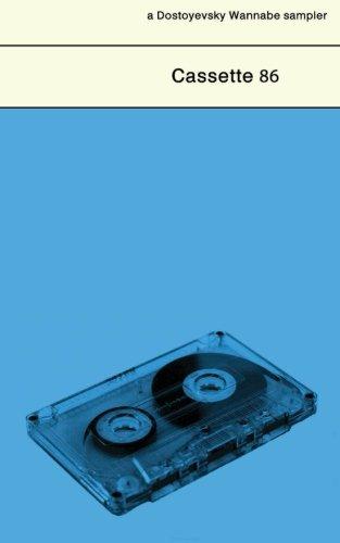 Cassette 86: a sampler (Volume 1) (Sampler Victoria)