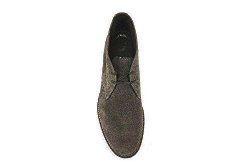 TRIVER FLIGHT - Zapatos de cordones de ante para mujer Beige