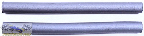 (Pinewood Derby Weights- by Pinewood Pro (Cylinder Weight))