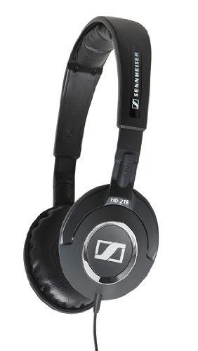 Sennheiser HD238 On-Ear Stereo Headphones