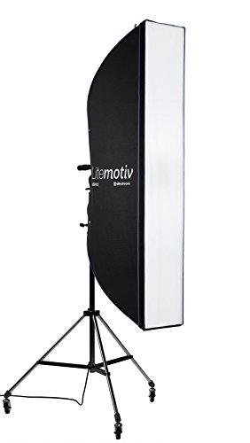 Elinchrom Indirect Litemotiv Strip Softbox 33x175cm (EL28003) ()