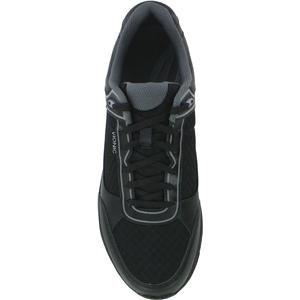 Vionic - Zapatillas de nordic walking para hombre negro negro 8