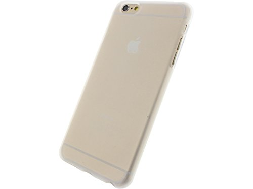 Mobilize Gelly Case Apple iPhone 6 Plus Milky White