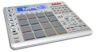 Beat Production Machine Software - AKAI Professional MPC Studio Production Slim Line Controller