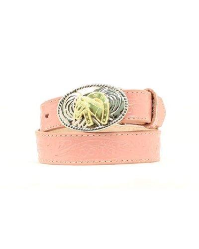 girls belt buckles western - 7