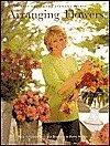 Arranging Flowers - The Best of Martha Stewart Living by Martha stewart Living (Image #1)