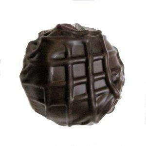 Candies Cream - Wockenfuss Candies Raspberry Creams, Dark Chocolate - 1lb