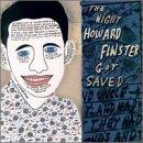 Night Howard Finster Got Saved
