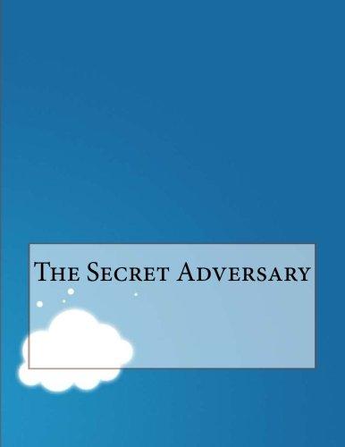 Download The Secret Adversary pdf