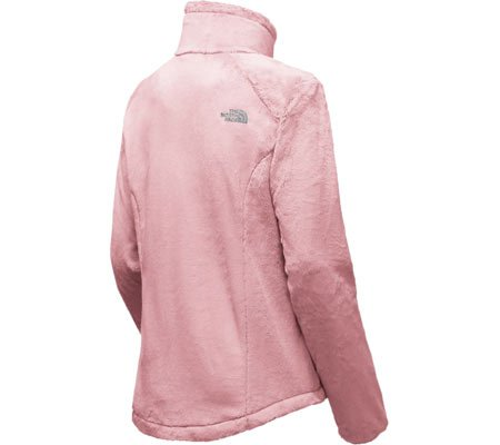 The North Face Osito 2 Jacket Women's Purdy Pink X-Small