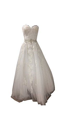 dresses by alfred angelo - 4