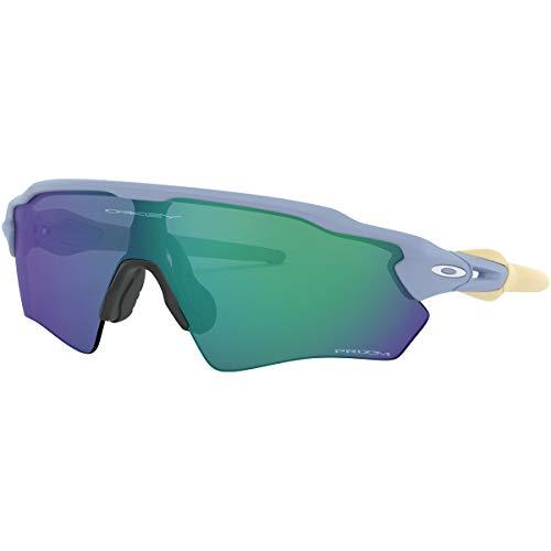 Oakley Men's Radar EV XS Path Sunglasses,OS,Matte Stonewish/Prizm Jade (Oakley Radar-rahmen)