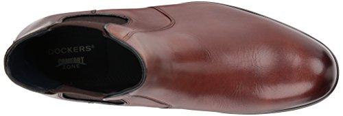 Chelsea Brown Ashford Men's Boot Dockers fwqRv06v