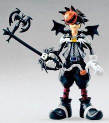 Disney Magical Collection #92 Kingdom Hearts Sora Halloween Town Version Figure (japan import) -