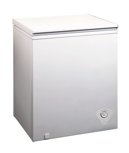 5 ft chest freezer - 3