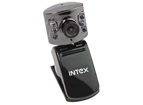 driver web camera intex it-305wc gratuit