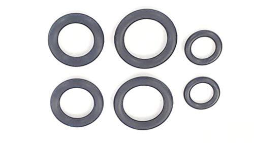 Generac 315960GS Pressure Washer O-Ring Kit Genuine Original Equipment Manufacturer (OEM) Part