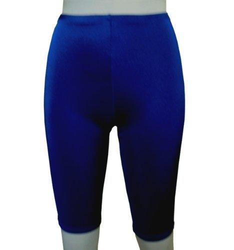 Color pants / spats navy blue L W-CS50-010 (japan import) by Riara