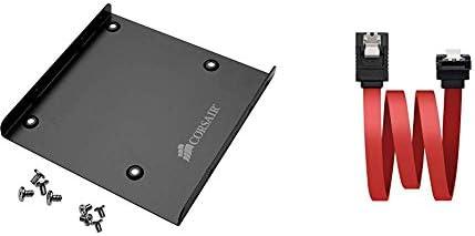 Corsair CSSD-BRKT1 - Tapa con Tornillos para Caja de Ordenador ...